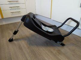 Babyschale Comfort Fix inkl Isofix: Kleinanzeigen aus Dannstadt-Schauernheim - Rubrik Autositze