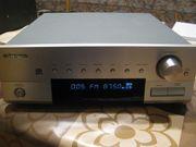 Universum T4096, Stereo