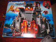 Playmobil Dragons Ritterburg