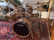 Schlagzeug pdp Drums m5 Series