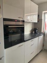 Einbauküche inklusive e Geräte