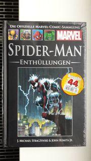 Die offizielle Marvel Comic Sammlung