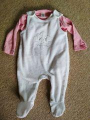 Baby Set Gr 62 NEU