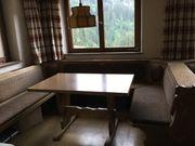 Alte Gaststube Möbel