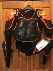 KTM EXO Body Armour XXL