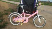 Prensece 16zoll Fahrrad