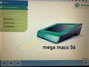 GUTMANN MEGA MACS 56 VCI