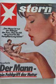 Stern Magazin Nr 18 1982