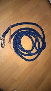 Horsemanship Seil 4m und Knotenhalfter