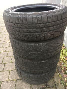Allwetter 195 - 295 - Pirelli Allwetter Reifen 225 50
