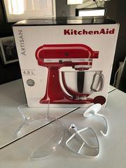 Kitchen Aid Artisan 4 8