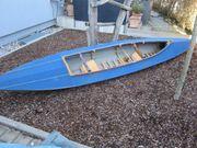 Pouch RZ 85 Faltboot Kajak