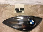 Motorrad Zubehör BMW