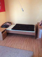 Kinderzimmer PAIDI Tommy Buche Massiv -