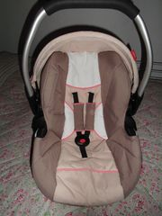 Kindersitz Babyschale