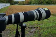 Canon 600 mm 1 4