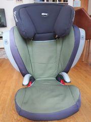 Römer Kindersitz plus SICT 15-36kg