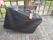 Koffer mit Inhalt eine Wundertüte