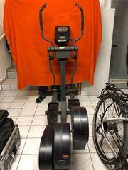 Crosstrainer Stepper NordicTrack Ellipse e9