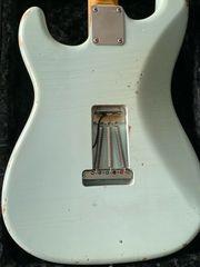 SELTENE Stratocaster SVL 61 Reserve -
