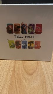 Disney Pixars ultimative DVD Blueray