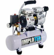 Kompressor Flüsterkompressor Implotex 480 Watt