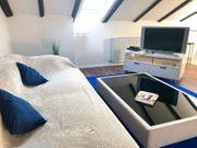 Möblierte Einzimmerwohnung in Perlach Nähe