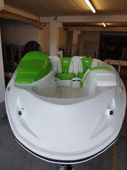Neuboot wie SEADOO - Außenborderversion