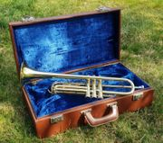 Konzert-Trompete in Tonart B mit