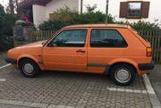 VW Golf 2 -