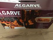 Terrassen Heizung Infrarot Algarve Electric