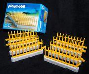 8 Zaunteile Playmobil 3252
