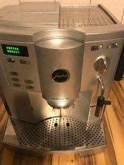 Jura s95 Kaffee