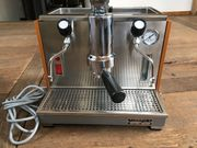 Olympia Club Kaffeemaschine neuwertig