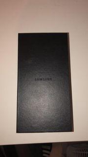 Samsung Galaxy s8 mit panzerglas
