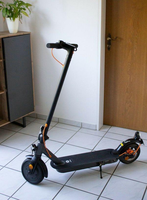 TREKSTOR e Gear eScooter EG