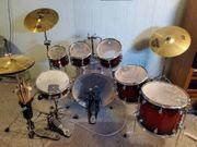 DrumSet 7 Stück