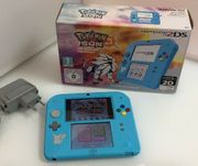 Nintendo 2DS Konsole Special Edition-OVP