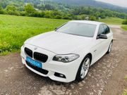 BMW 520 d - M Sportpaket - LED