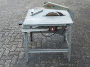 Handwerker - Tischkreissäge