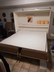 Doppelklappbett Schlafzimmer