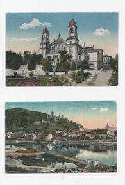 Baden - Württemberg Feldpostkarten u Postk