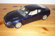 Bburago Maserati 3200 GT 1998