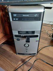 Desktop-PC Monitor Drucker und Zubehör