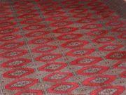Antiker Shahival- Teppich
