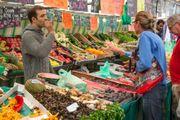 Minijob Verkäufer in Kassierer in - Gemüseladen