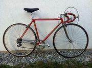 Vintage-Rennrad Pogliaghi zu verkaufen