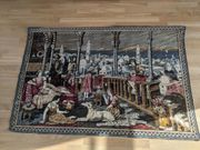 Wandteppich Gobelin