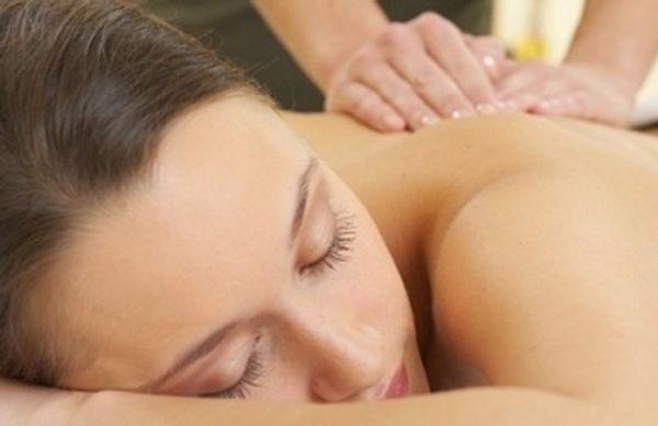 Massage für w