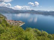Gartenparadies oberhalb des Lago Maggiore